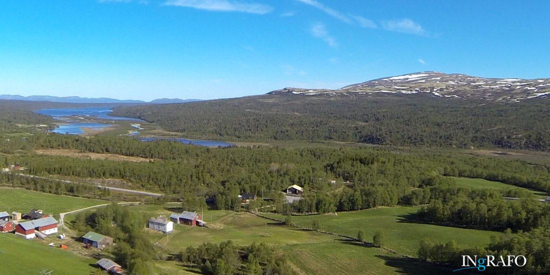Øversjødalen